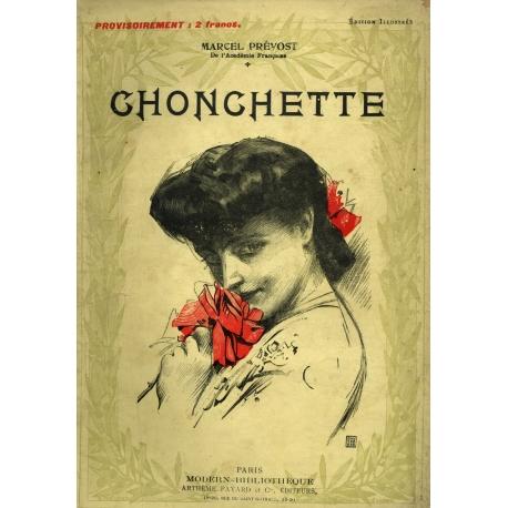 Conchette / Prévost, Marcel / Réf: 13534