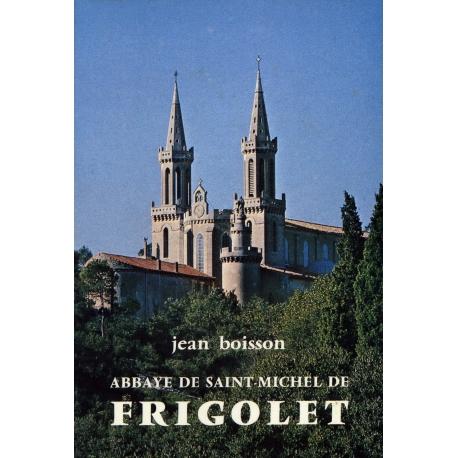 Abbaye de Saint Michel de Frigolet / Boisson, Jean / Réf16985