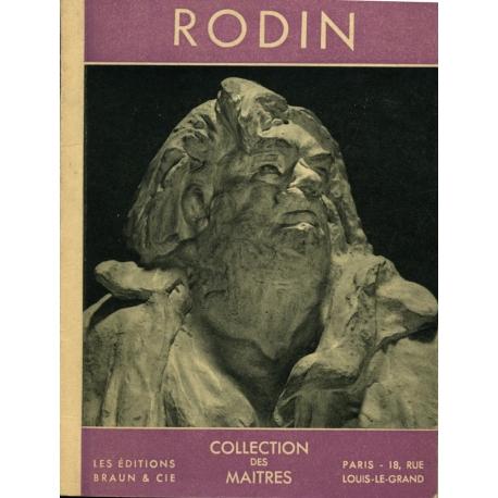 Auguste Rodin / Henri Martinie / Réf474
