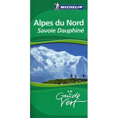 Alpes du Nord Savoie Dauphiné / Michelin / Réf31449