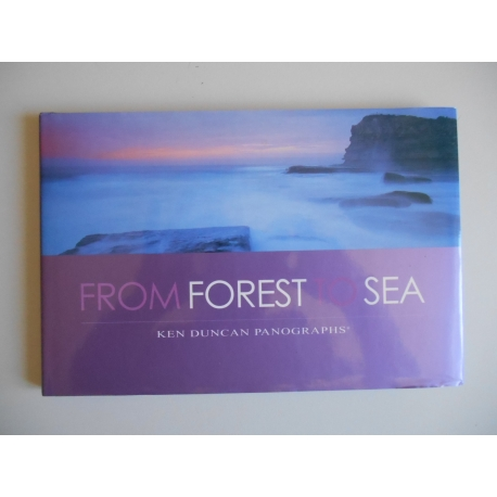 From Forest to Sea (anglais) / Duncan, Ken / Réf32678