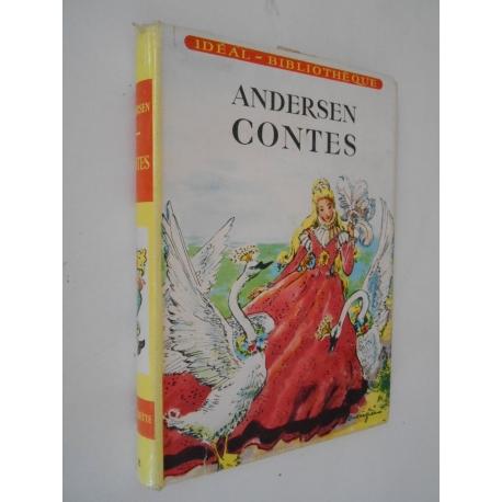 Andersen Contes / Andersen / Réf32919