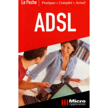 ADSL Micrio Application / Coll. / Réf34930