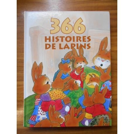 366 Histoires de lapins / Fröhlich/ Vogl/ Sanconi / Réf35330