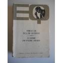O Crime do Padre Amaro / Obras de Eça de Queiroz / Réf38685