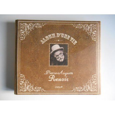 Album d'une vie Pierre-Auguste Renoir / Gentner, Florence / Réf42626