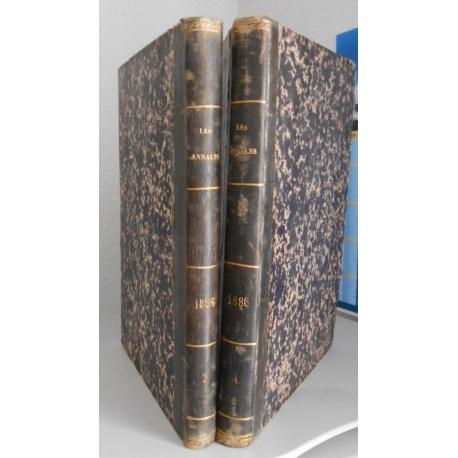 Annales de l'institut Pasteur - Tome trente sixième - Année 1922