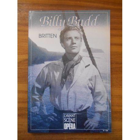 Billy Bud / Benjamin Britten / Réf52386