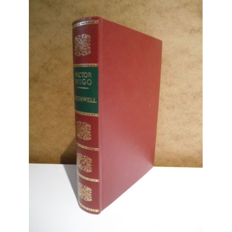 Cromwell / Victor Hugo / Réf64713